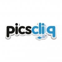 PicsCliq Logo