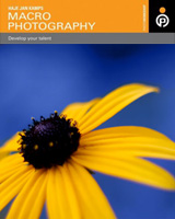 One of the best books about macro photography ever written. I should know, I wrote it.