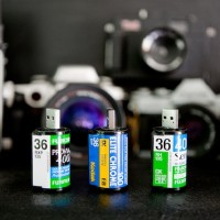 USB film roll i