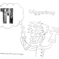 TriggerTrap drawing