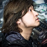 Atsushi Inaba for GamesTM. I had all of 60 seconds to grab this lead image.