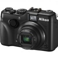 Nikon P7100 front