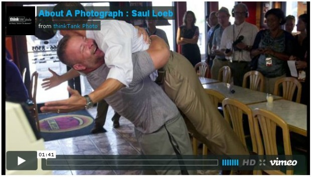 Saul Loeb/Agence France-Presse