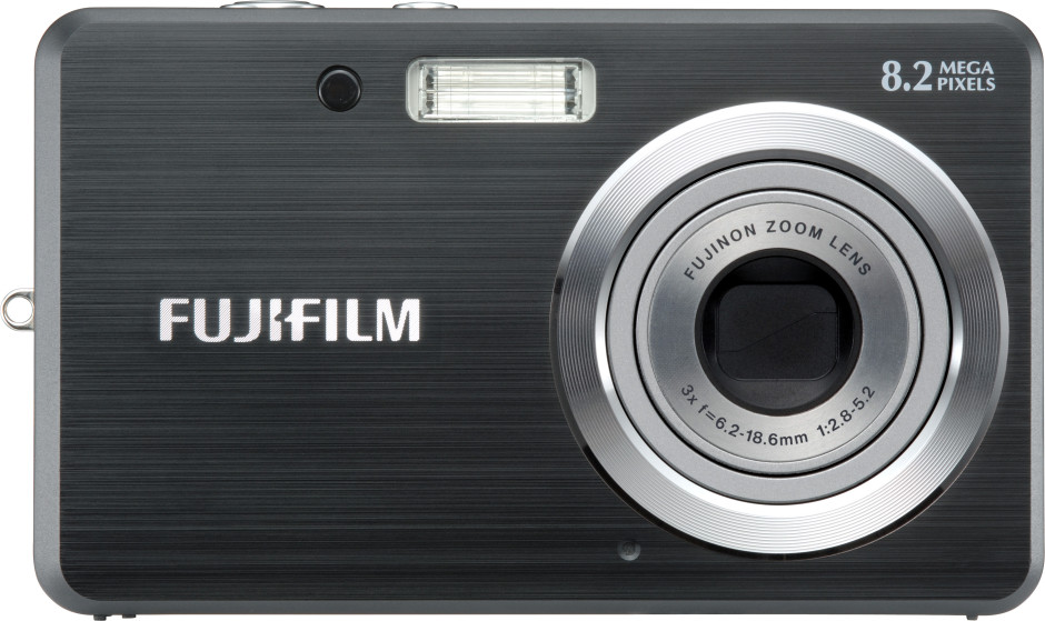 The Fujifilm J10 - not long for this world?