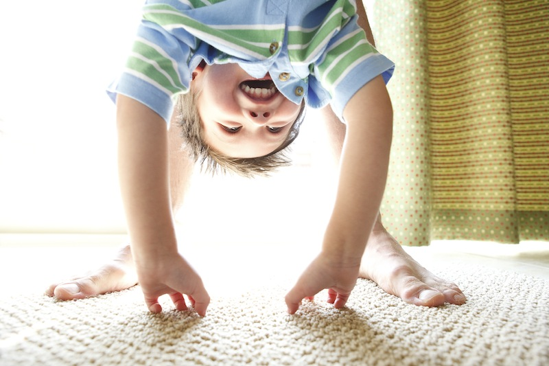 Little boy - LifeSizeImages #20428785, via iStock by Getty