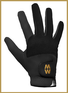 MacWet's lighter-weight Micromesh gloves