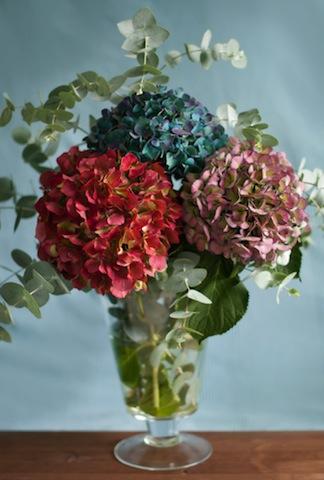 Flowers image via Shutterstock