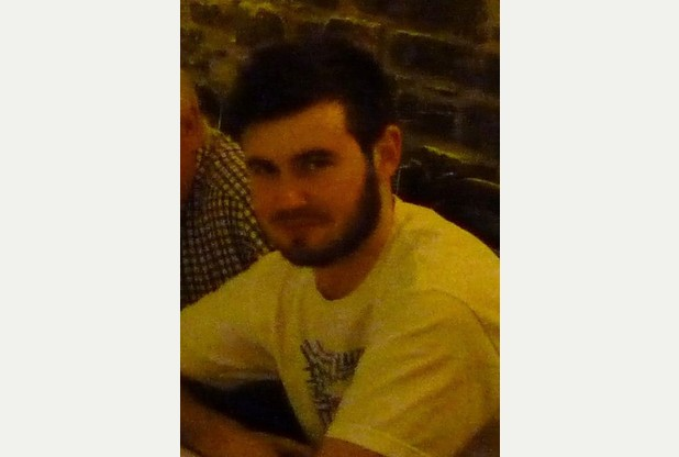 Harry Martin, last seen on Thursday. (Photo issued by Devon and Cornwall Police)