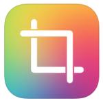 Instacrop logo
