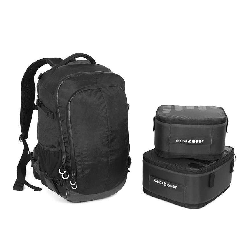 Bag + modules