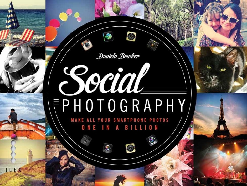 social photography cover
