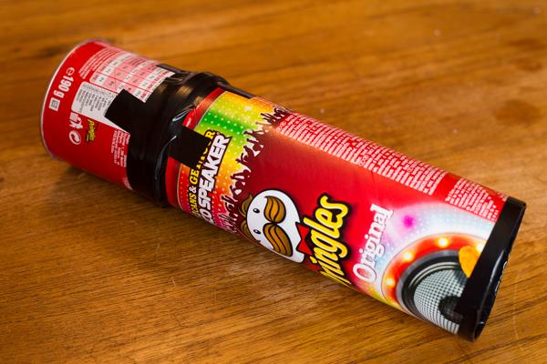 A Pringles Can Obscura!