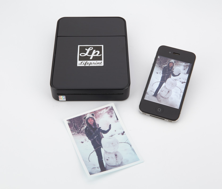 From smartphone to printer, wherever you are