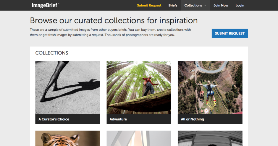 Take a look at the Collections for an idea of what they sell