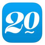 Twenty20 icon