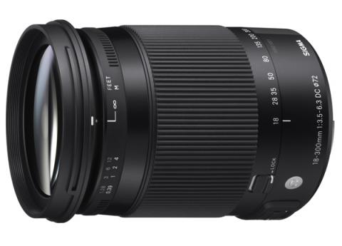 A new macro lens from Sigma