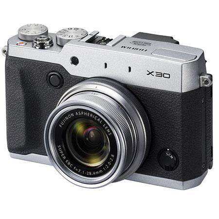 Fujifilm X30 compact