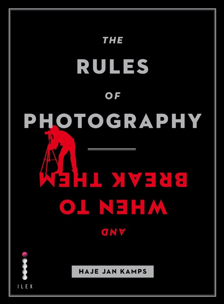If you are primarily a technical photographer; try to experiment with breaking the rules!