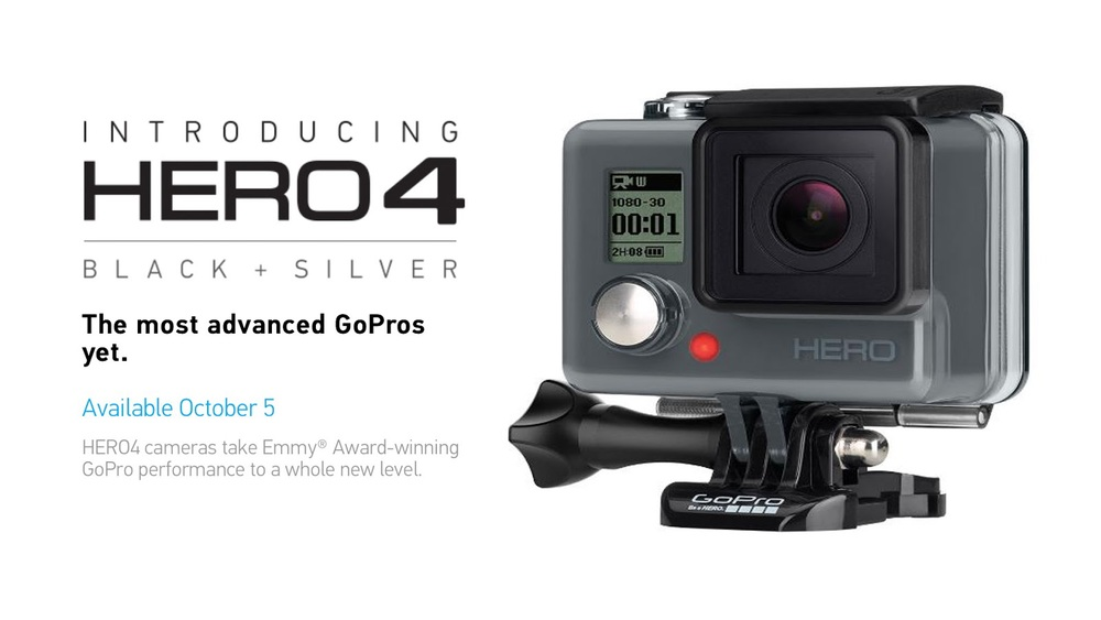 GoPro are continuing to launch new equipment, but some investors are worrying it's too little, too late.