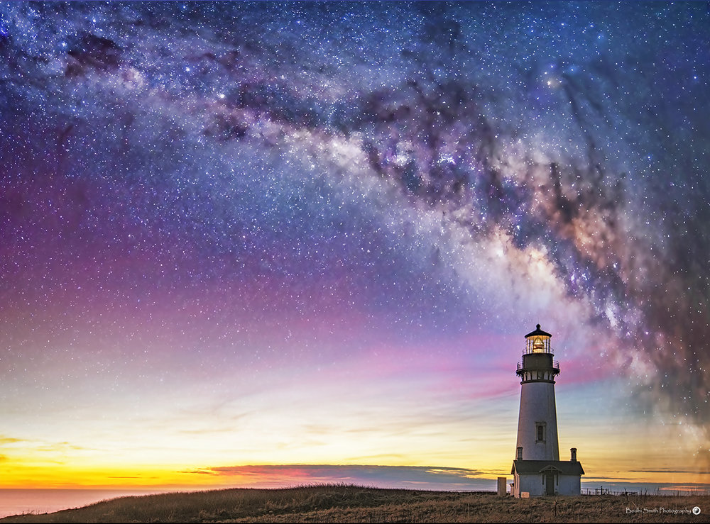 Lighthouses - Gallery