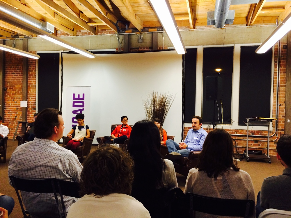 Startup Diversity:  Conversation About Getting It Right Early On