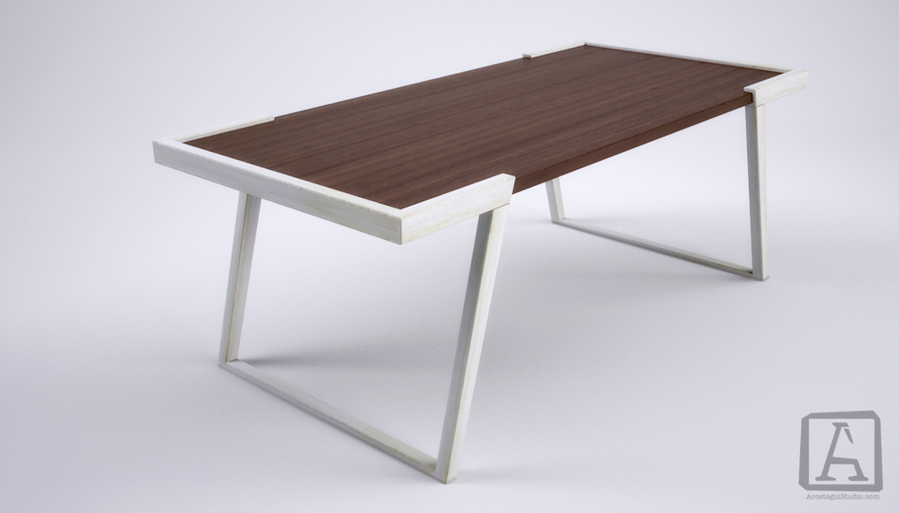 prototype of new ductal table