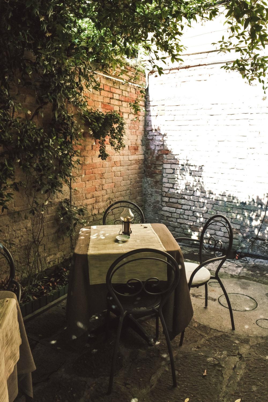 Locanda Gaffaro Hotel in Venice