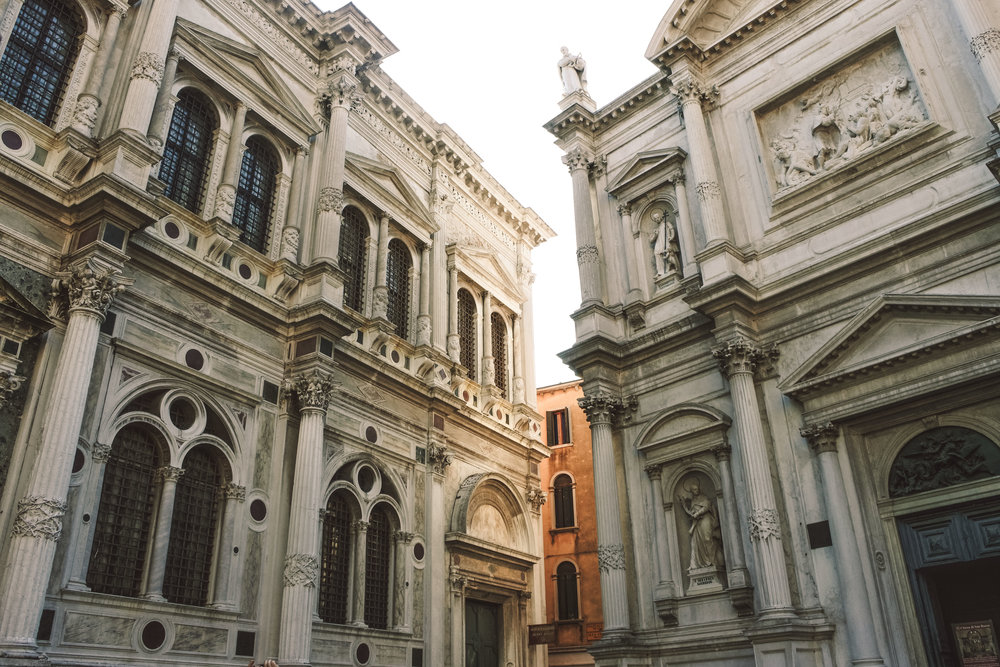 A City Guide to Venice, Italy