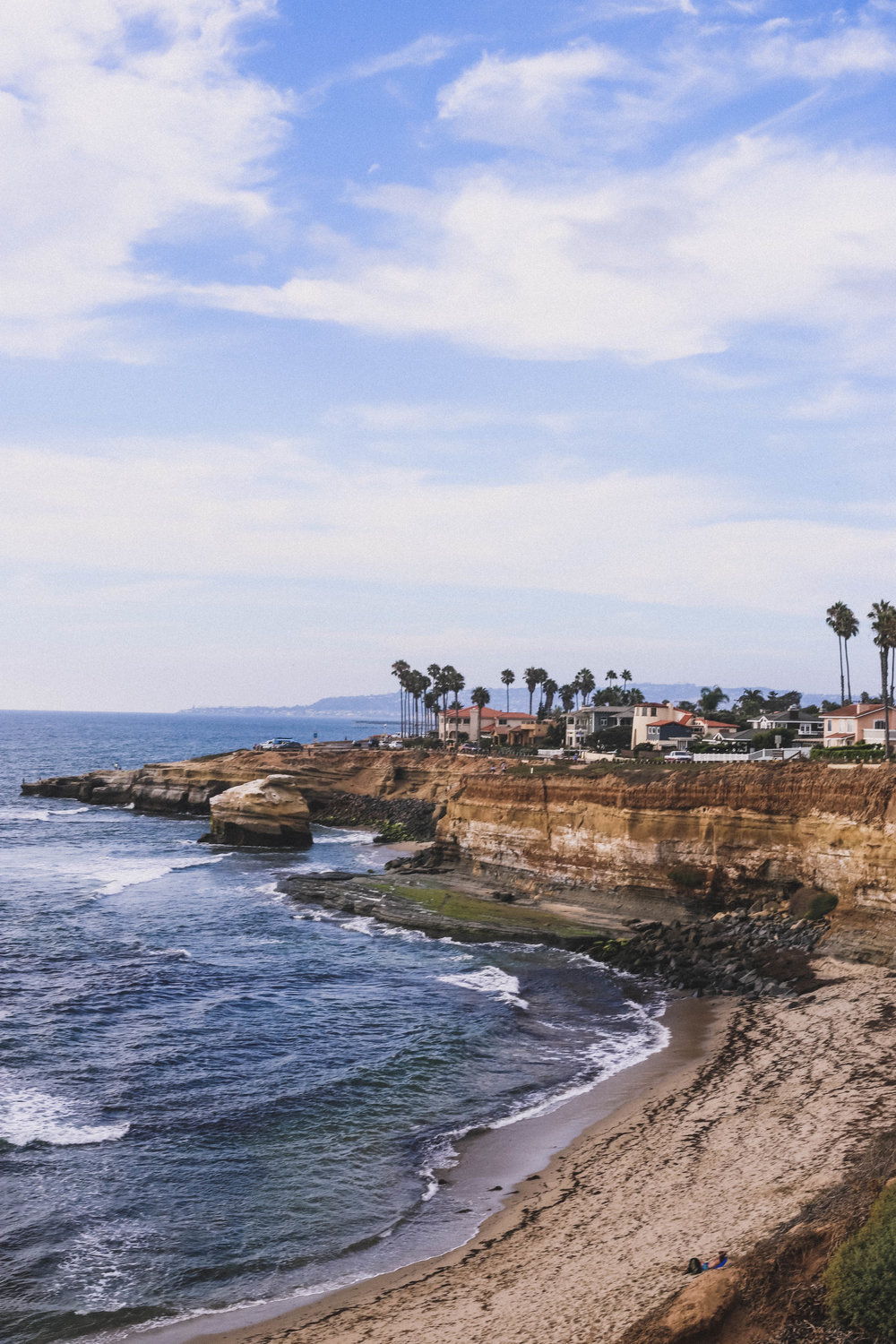 Sunset Cliffs (San Diego City Guide)