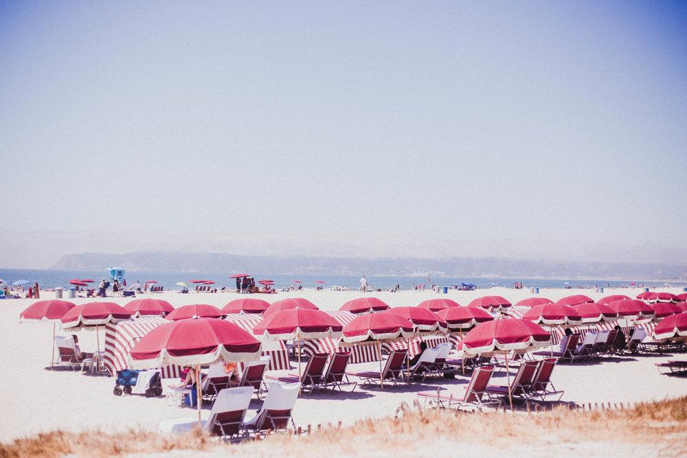 Coronado Beach (San Diego City Guide)