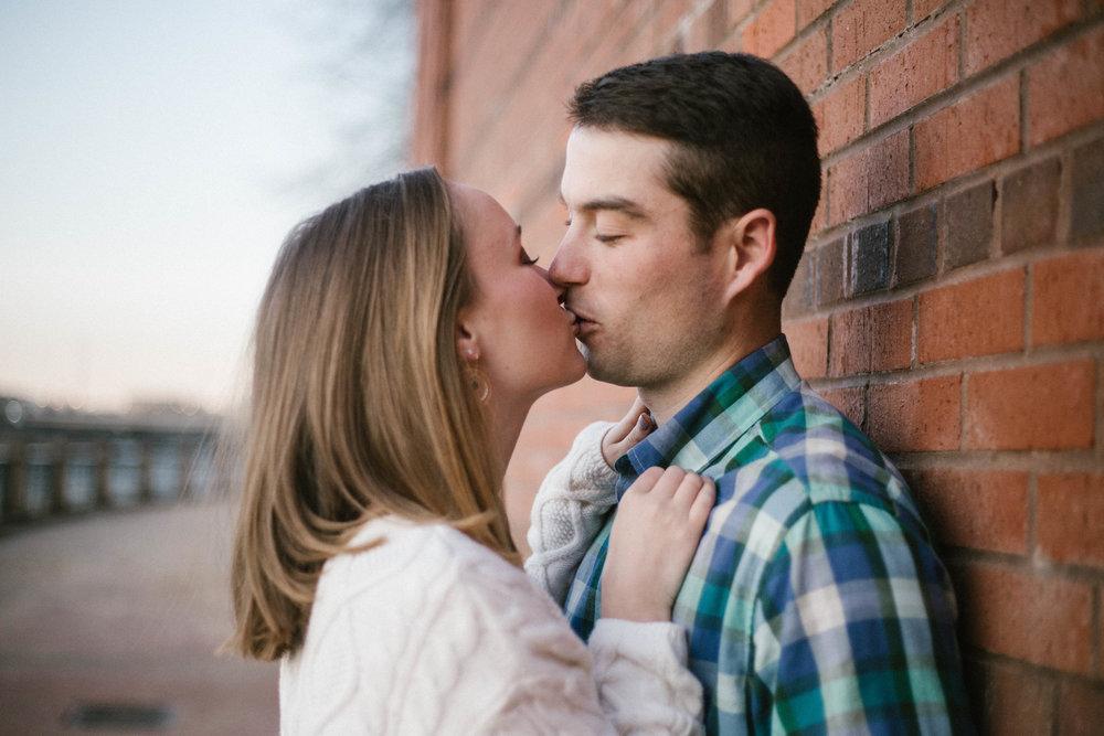Engagement Photoshoot in Columbus, GA