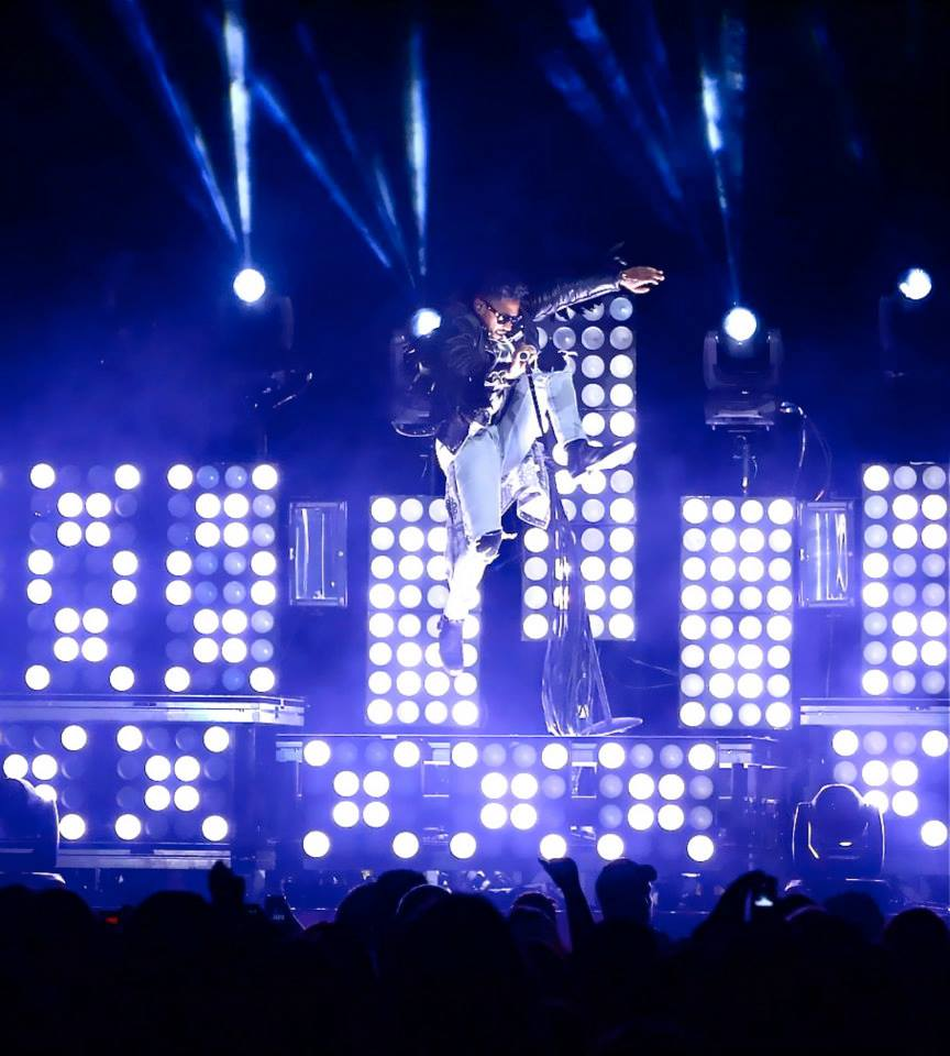 Miguel Touring Set