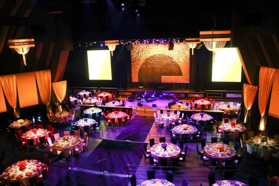 Segerstrom Candlelight Gala