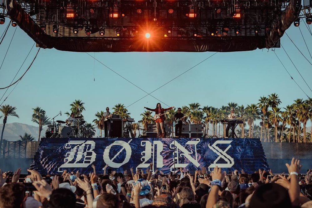 BORNS at Coachella 2018 - custom stair unit.jpg