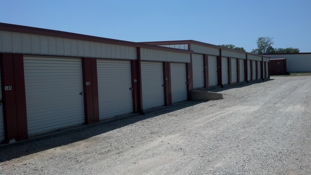 AAA Mini Warehouses