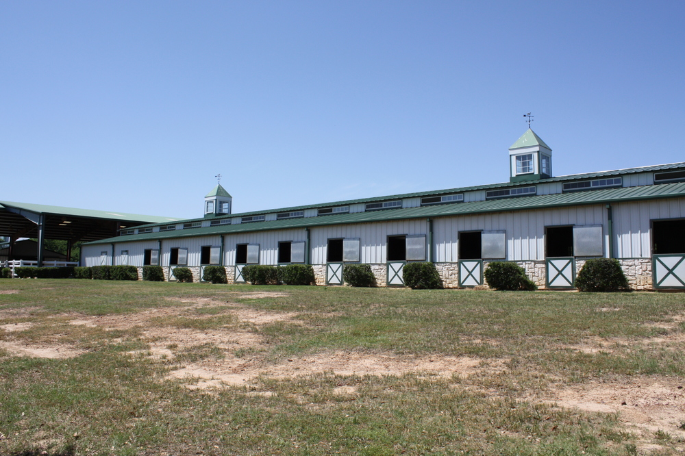 Equestrian Event Center