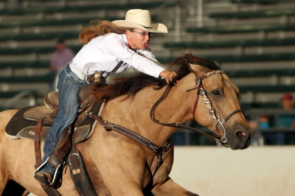 Photo Courtesy: Windy Griffith, Rebel Barrel & Performance Horses