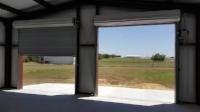 Framed Doors Barn door