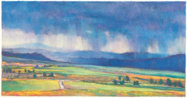Approaching Storm Giclee