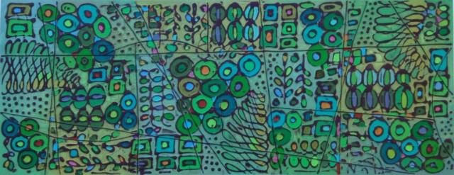 14428 Monet 16x34 PAPER