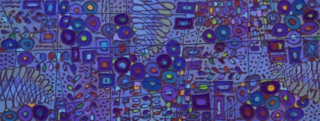 14431 Monet 14x36 PAPER