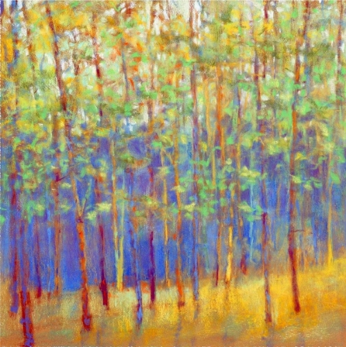 Into Fall Giclee
