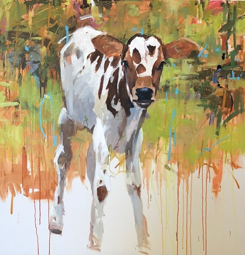 Calf 434 48x48 STRETCHED CANVAS.jpg