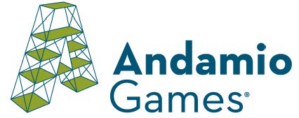 Andamio Games