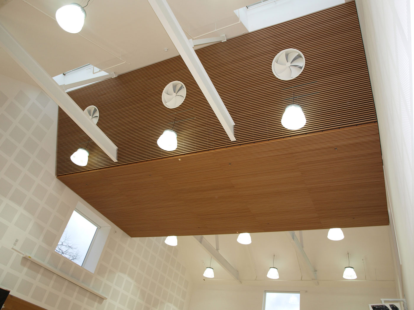 pannelli wall ceilings caruso fonoassorbenti t acoustic product ceiling from sound greenish and panel