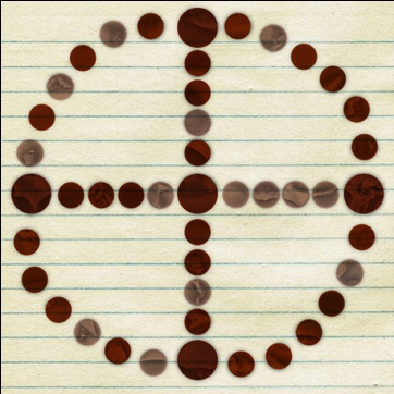 Techno Medicine Wheel, Aboriginal Media Lab, 2008