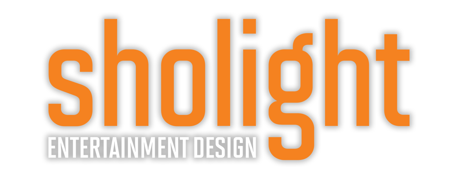 Sholight Entertainment Design