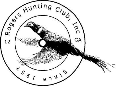 Gear, Guns, Guide Dogs — Rogers Hunt Club