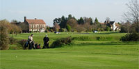 Newton Green Golf Club