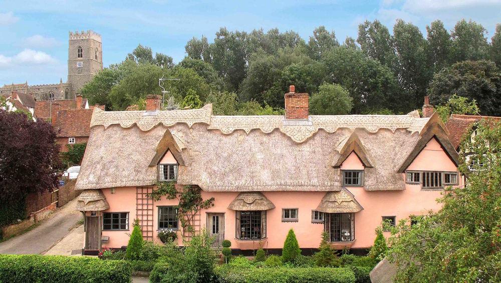 ***** Award winning cottage
